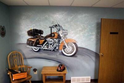 ADVERTISEMENTS. Wall Murals ... Part 5