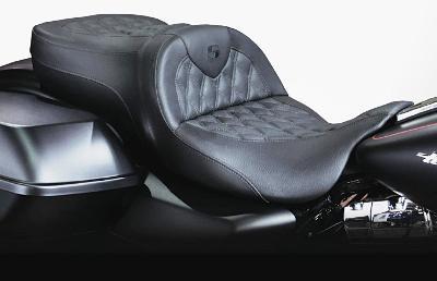 Saddlemen Seats Saddlemen Road Sofa I Love Harley