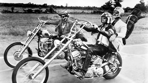 13 Easy Rider Film Locations You Can Ride To