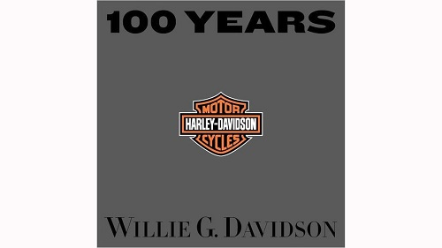 6 Great Harley-Davidson Books