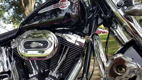 Detail Your Motorcycle Quick And Easy