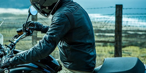 Best Motorcycle Jackets for Harley Riders