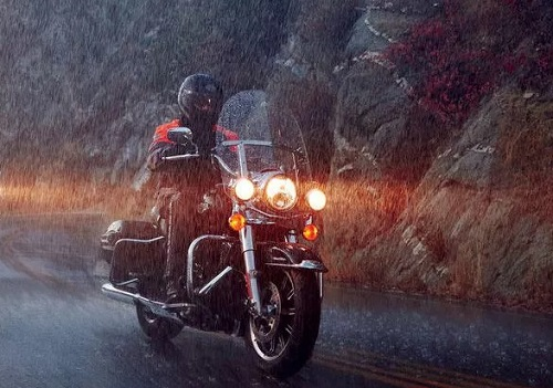 How to Get Ready for the Long Ride to Sturgis Motorcycle Rally