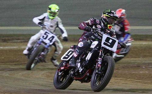 2018 Daytona Flat Track Motorcycle Racing Tickets