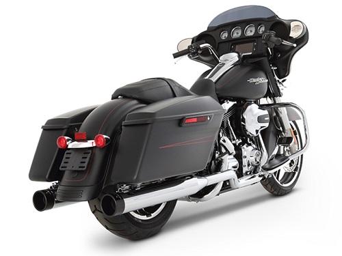 6 Ways To Hot Rod Your Harley-Davidson This Holiday Season