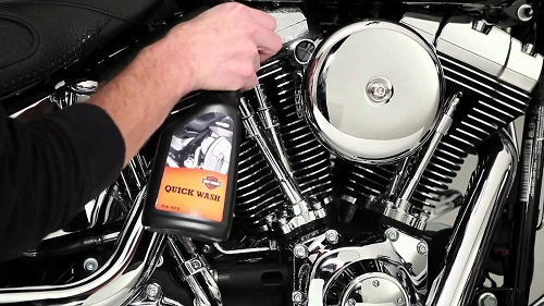 Winter Maintenance and Storage For Your Harley-Davidson