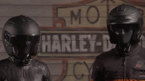 Maywood 34 Helmets